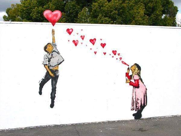 banksy graffitis 02
