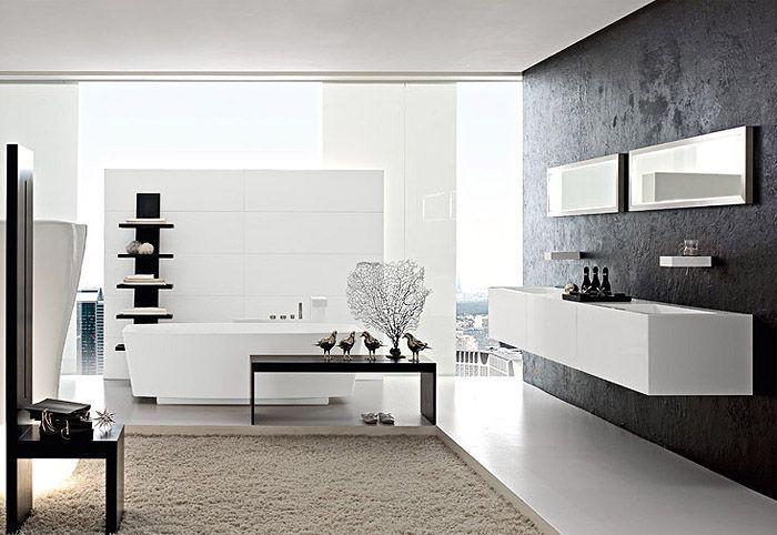 decoracion-de-banos-minimalistas