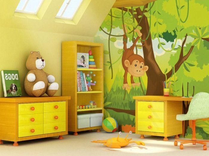 decoracion-de-cuartos-para-ninos