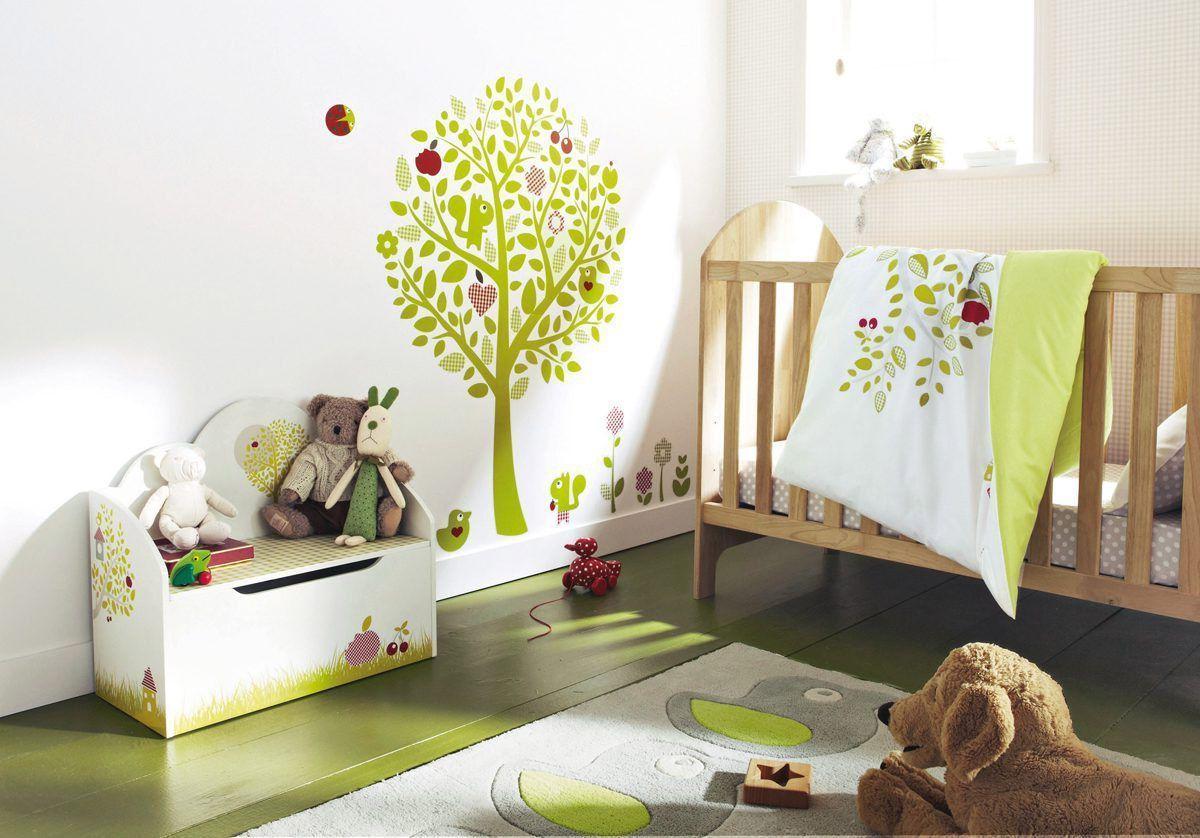 decoracion habitacio bebe